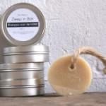 biologische natuurlijke shampoo verzorging hondenshampoo in blik